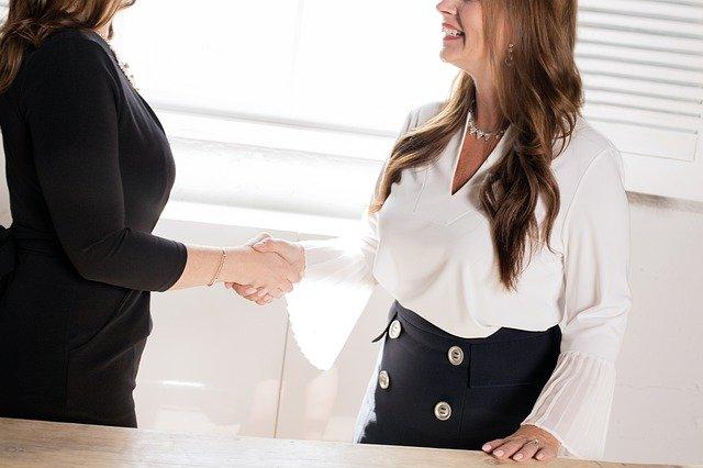 Job Interview Success and Fine Margins