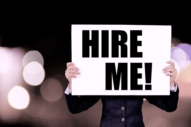 Accentuating the positive in job seeking and career thinking